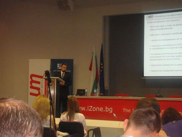 Планиране на ефективни SEO кампании от Георги Георгиев